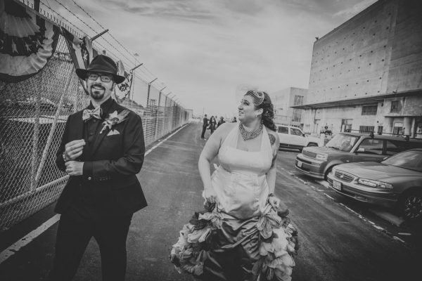 Getting ready to be married - Becca Henry Photography
