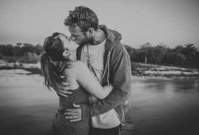 Mexican dreaming- casual engagement session by Becca Henry Photography