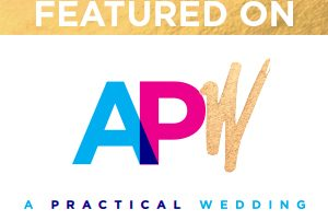 Becca Henry Photography featured on APW.