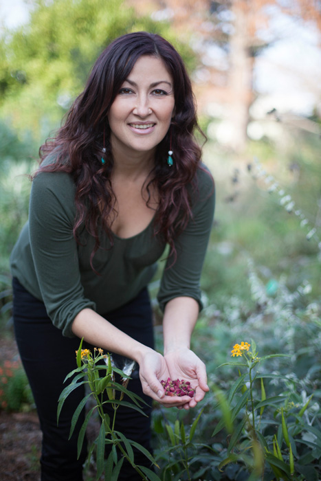 Becca Henry Photography - Creative Professional Head Shots - Oakland - for Chinese Medicine and Acupuncture