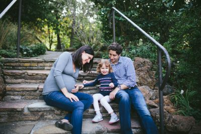 Becca Henry Photography - Oakland Maternity photography-family hanging out at Park - Lake Temescal , California.