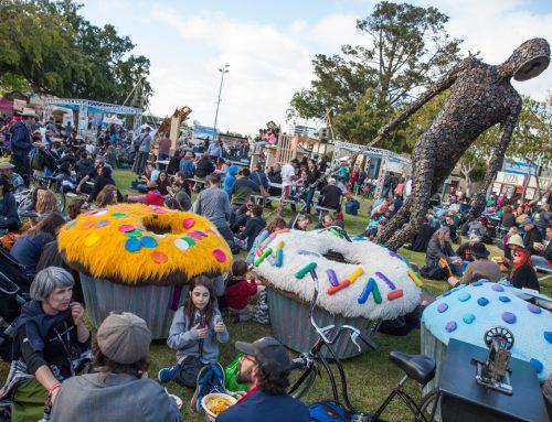 Maker Faire : Marketing : Bay Area Maker Faire & World Maker Faire New York