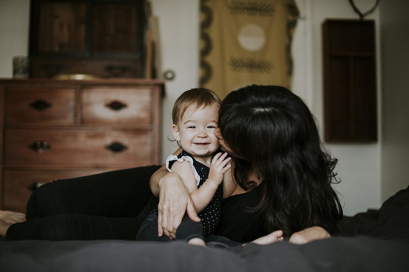 Oakland Family Photography by Becca Henry Photography