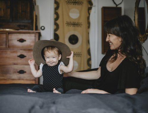 Oakland Family Photography Session: Montse & Daniel