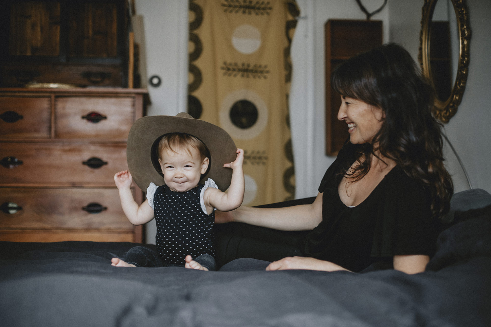 Oakland Family Photography by Becca Henry Photography