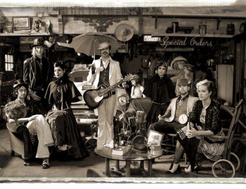 San Francisco Circus Days